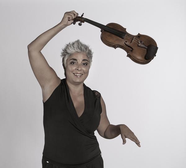 Jenny Guerra Méndez