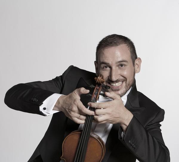 Antonio Ruiz Navarro