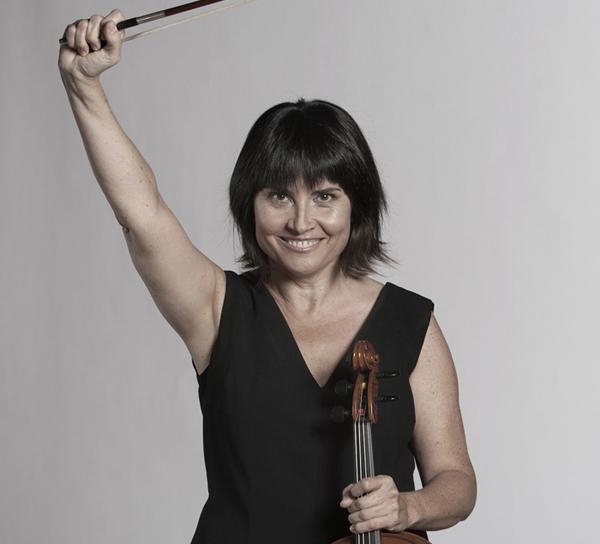 Pilar Parreño Villalba