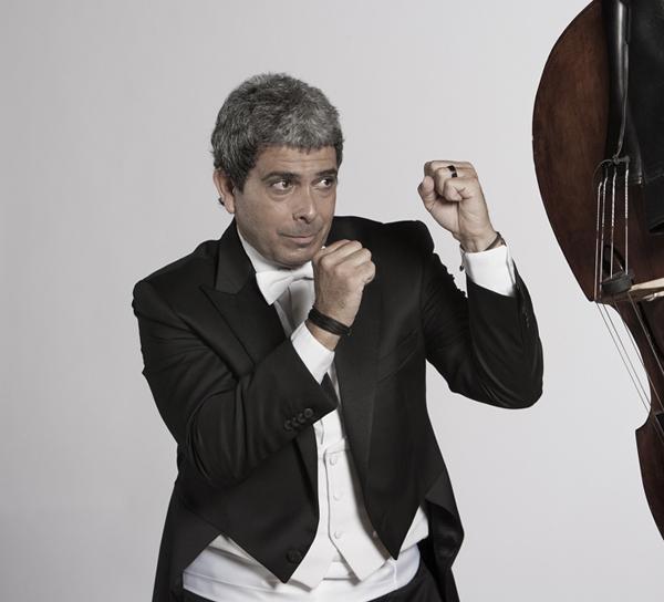 Julio J. Hernández Montero