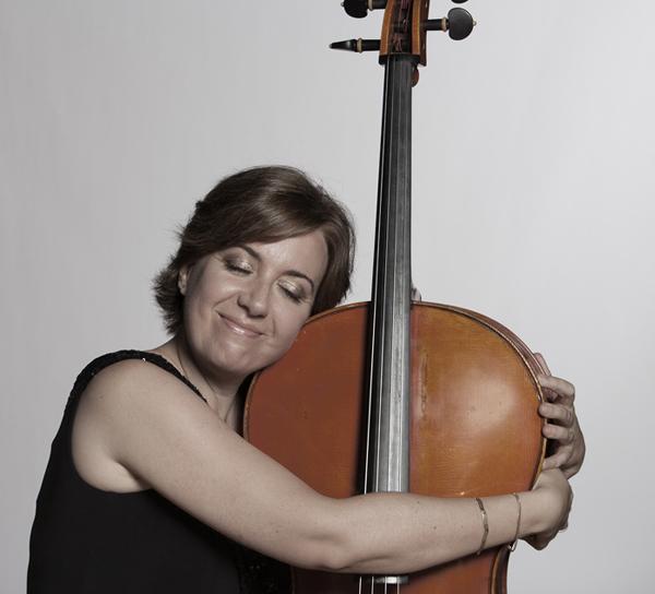 Sonia Beltrán Cubel