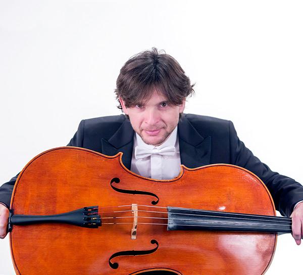 David Forés