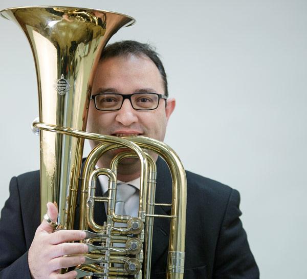 Francisco Javier Castellano Gómez