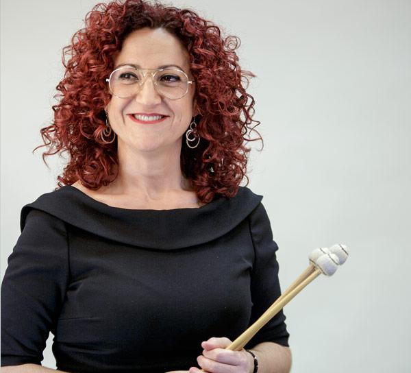 Josefina Sáez Carrascosa