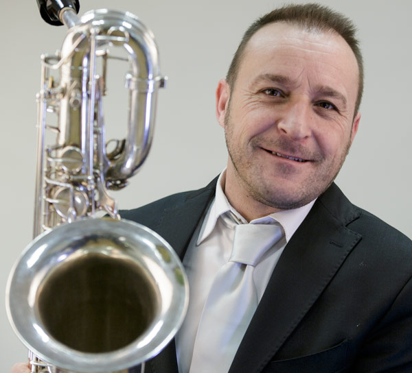 Sergio Muñoz Pérez
