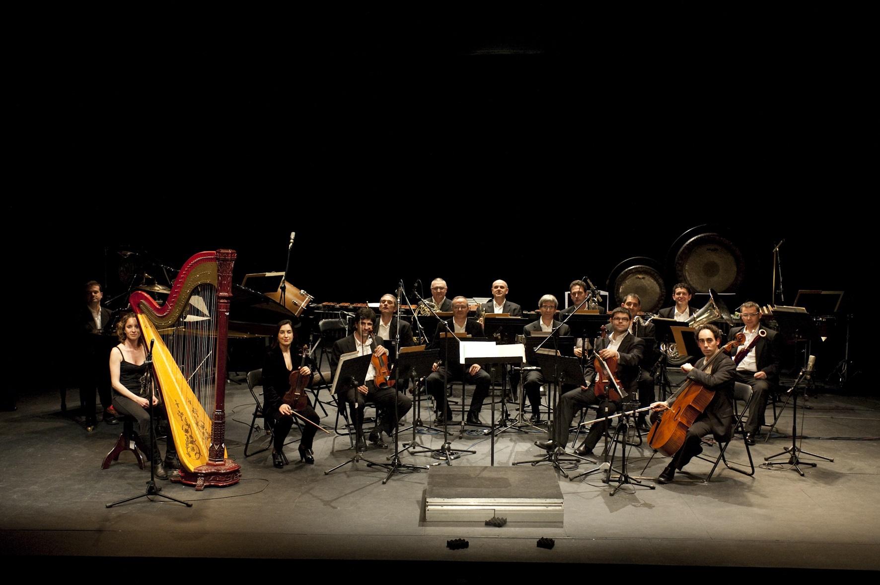 CLAUDE DEBUSSY: L'APRÈS-MIDI D'UN FAUNE