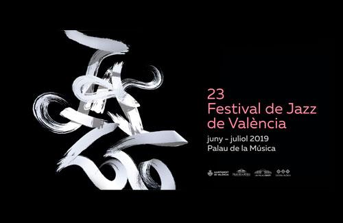 EL FESTIVAL DE JAZZ DEL PALAU DE LA MÚSICA SE CELEBRARÀ PER PRIMERA VEGADA DURANT TOT L'ESTIU