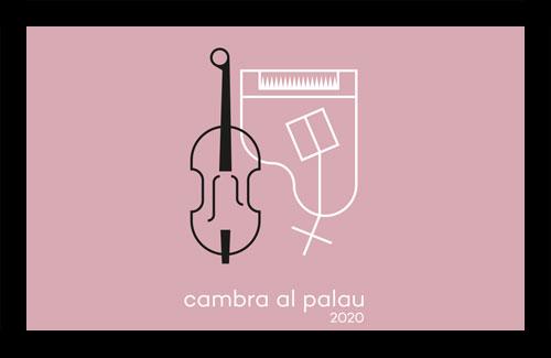 ANTONIO GALERA EN CAMBRA AL PALAU